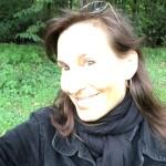 Dr. Melanie Joy's Selfie