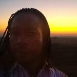Tawanda Chabikwa Selfie